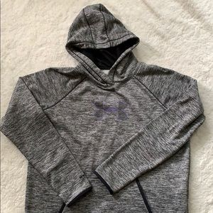 Women's Under Armour Cold Gear hoodie